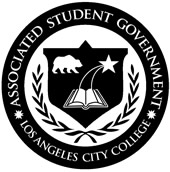 LACC Associated Student Government Seal
