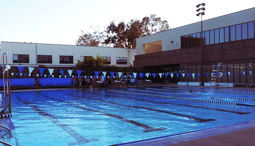 The LACC Pool