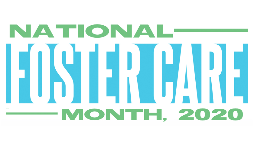 National Foster Care Month 2020