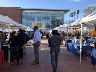 Fall Classic Hiring Spree Event