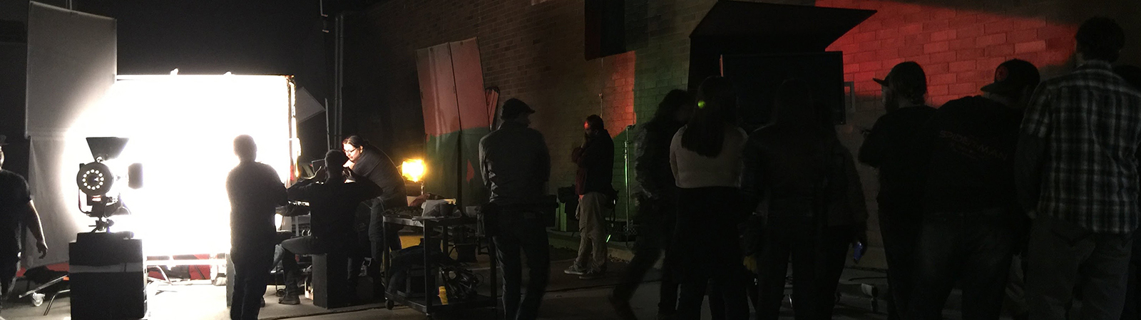 Cinema 7 Night Shoot