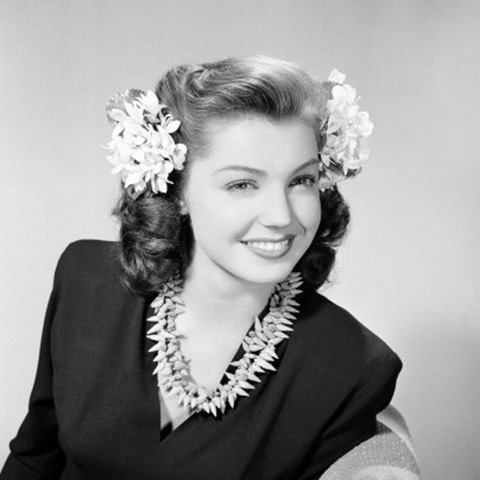 Esther Williams, Actress
