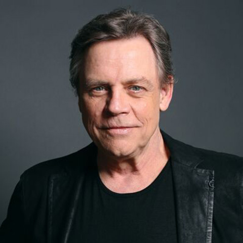 Mark Hamill, Actor
