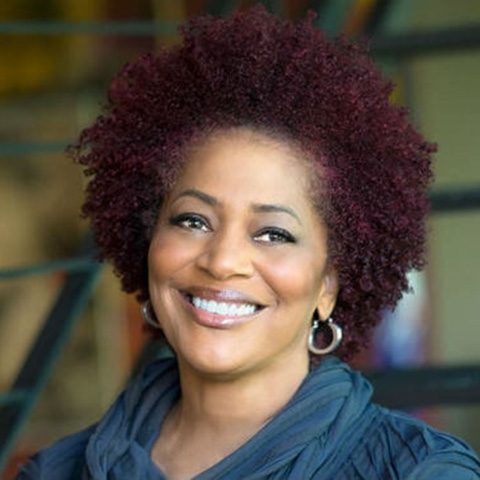 Terry McMillan, Author