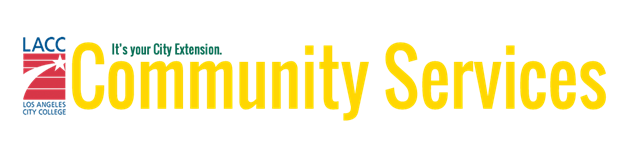 LACC Community Services logo