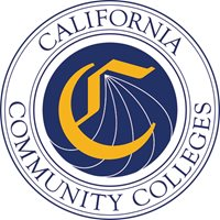 Logo for the California Community Colleges